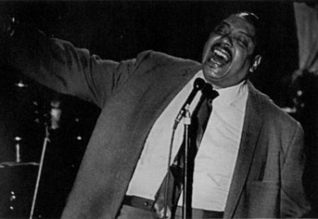 Биг Джо Тёрнер (Big Joe Turner)