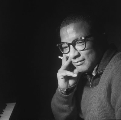 Билли Стрэйнхорн (Billy Strayhorn)