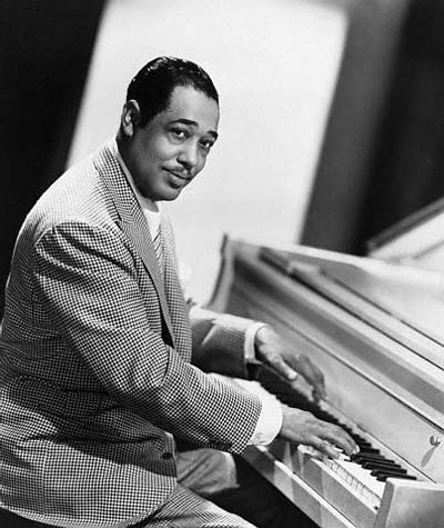 "Эдвард Кеннеди «Дюк» Эллингтон (Edward Kennedy ""Duke"" Ellington)"