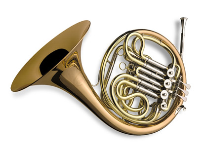 Валторна (french horn)