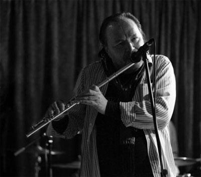 Анатолий Герасимов (1945 - 2013)
