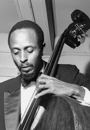 Перси Хит (Percy Heath)