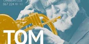 В Киеве выступит выдающийся американский трубач
