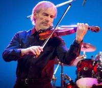 Легендарный французский скрипач Жан-Люк Понти совершит тур по США летом 2017 года
