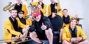 На международном фестивале в Москве выступил джаз-оркестр из Севастополя