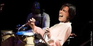 В Крыму выступит итальянская джазовая певица Грета Панеттьери