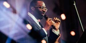 В Севастополе выступит американский джазовый певец