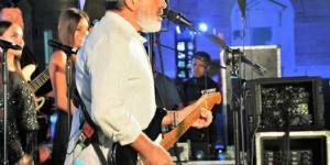 Музыканты из пяти стран сыграли блюз на площади винзавода «Массандра»