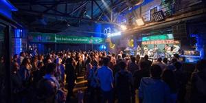 В Стамбуле стартовал ежегодный джазовый фестиваль
