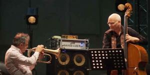 Как Паоло Фрезу и Ларс Даниэльссон дали джазу в Стамбуле